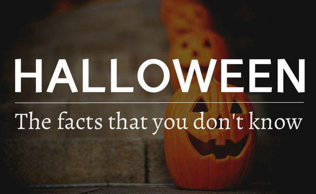 history of halloween essay