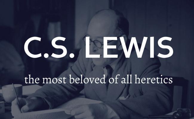 Is cs lewis catholic
